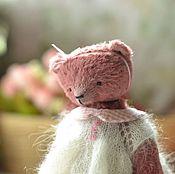 Куклы и игрушки ручной работы. Ярмарка Мастеров - ручная работа Мишка тедди. Татьяна. Handmade.