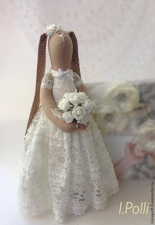 Подарки на свадьбу ручной работы. Ярмарка Мастеров - ручная работа. Купить Роскошная свадьба. Handmade. Белый, свадебный подарок, синтепух
