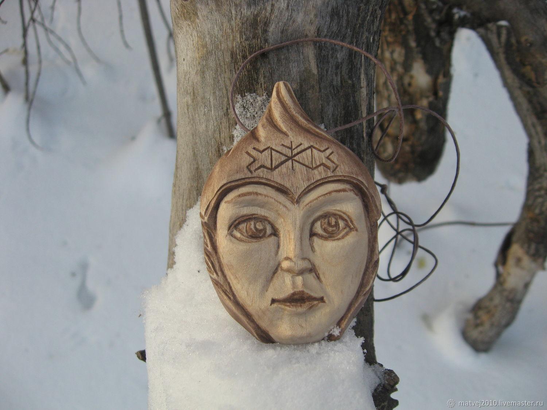 Shaman, Amulet, Barnaul,  Фото №1