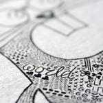 Fourty-four - Ярмарка Мастеров - ручная работа, handmade