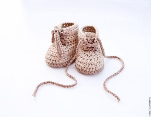 Пинетки, пинетки ботиночки, пинетки для новорожденного, пинетки для мальчика, пинетки на выписку, теплые пинетки, пинетки из шерсти, пинетки для девочки, пинетки в подарок, пинетки летние.ш