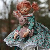 Куклы и игрушки ручной работы. Ярмарка Мастеров - ручная работа Ия. Handmade.