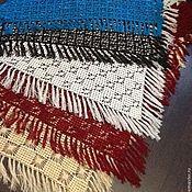 Аксессуары ручной работы. Ярмарка Мастеров - ручная работа Шали полантины Своими руками готовые и на заказ. Handmade.