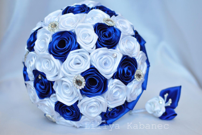 Брошь букет невесты, Свадебные букеты, Санкт-Петербург,  Фото №1
