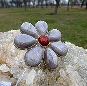 """Кольцо """"Весенний цветок"""""""