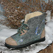 Обувь ручной работы. Ярмарка Мастеров - ручная работа Вселенная. Handmade.