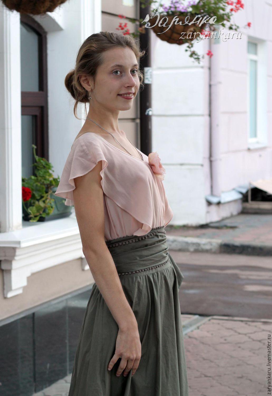 Блузки юбки интернет магазин