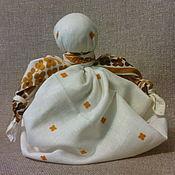 Куклы и игрушки ручной работы. Ярмарка Мастеров - ручная работа Кукла Кулёма. Handmade.