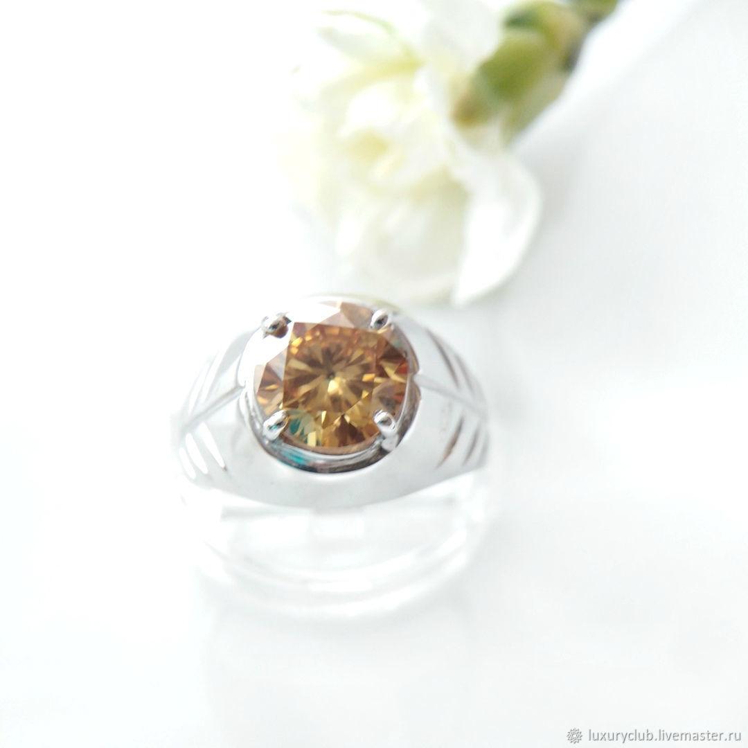 20p diamond ring 'Tropics' buy, Rings, Tolyatti,  Фото №1