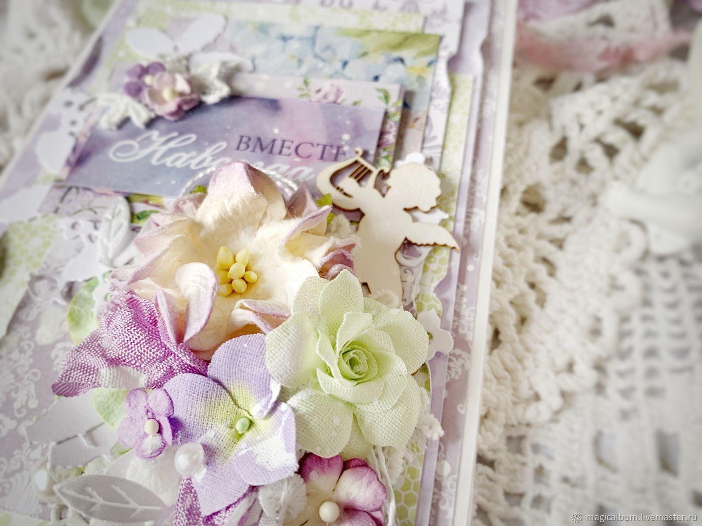 красивые свадебные открытки в спб
