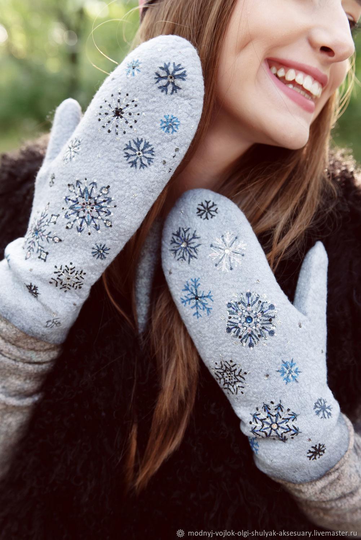 иконы снежинки на варежках картинки размерах матка начинает