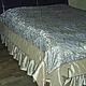 Текстиль, ковры ручной работы. Покрывало для кровати   Триумф. Алла  Липина (luckerya). Интернет-магазин Ярмарка Мастеров. Жаккардовые ткани