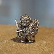 Материалы для творчества handmade. Livemaster - original item Thorin charm. Handmade.
