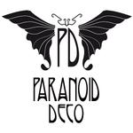 Paranoid Deco - Ярмарка Мастеров - ручная работа, handmade