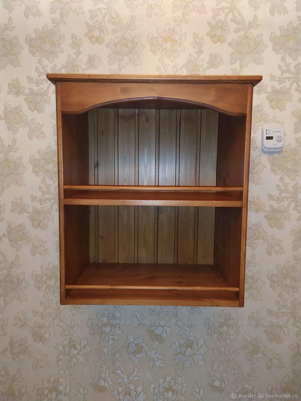 Модель 28. Навесной шкаф для кухни, Шкафы, Москва,  Фото №1