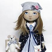 Куклы и игрушки ручной работы. Ярмарка Мастеров - ручная работа Милана. Handmade.
