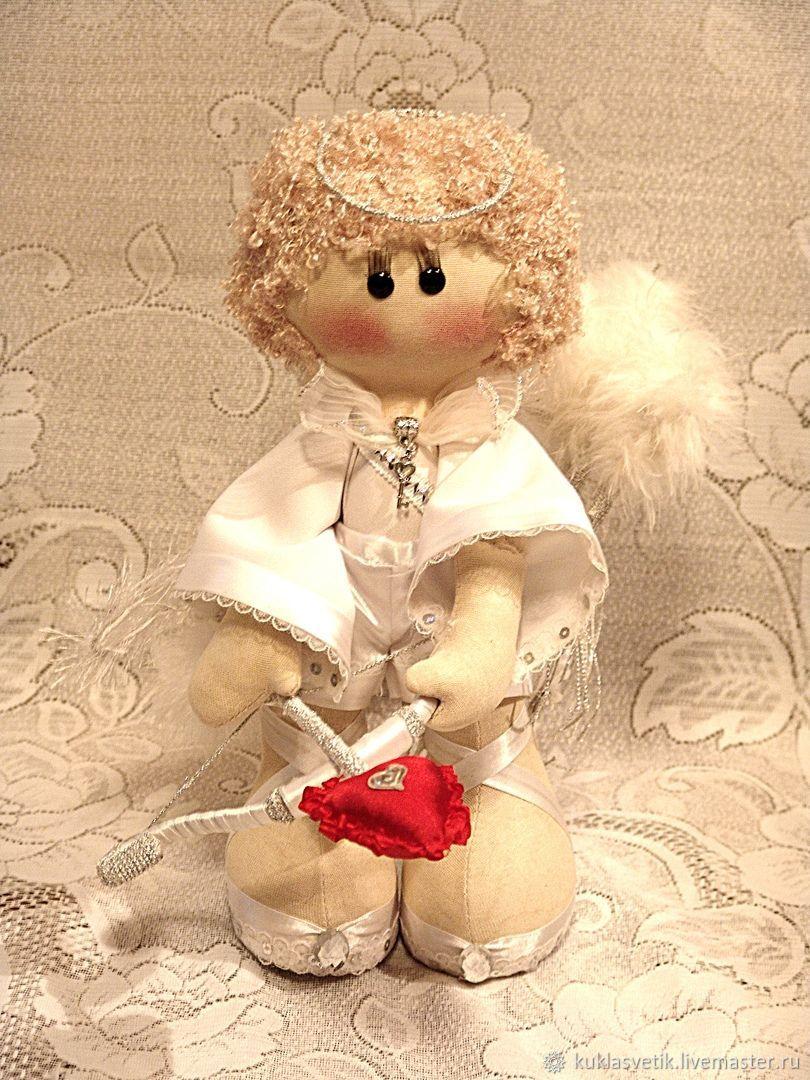 Кукла Амур, Тыквоголовка, Орехово-Зуево,  Фото №1