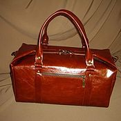 Сумки и аксессуары handmade. Livemaster - original item Women`s leather handbag transformer.. Handmade.