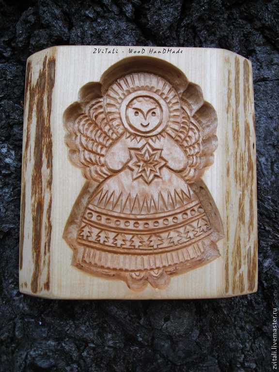 Купить Пряничные доски, ЕКО СТИЛЬ - оранжевый, пряничная доска, пряничная форма, пряники