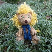 Куклы и игрушки ручной работы. Ярмарка Мастеров - ручная работа подарок для мамы. Handmade.
