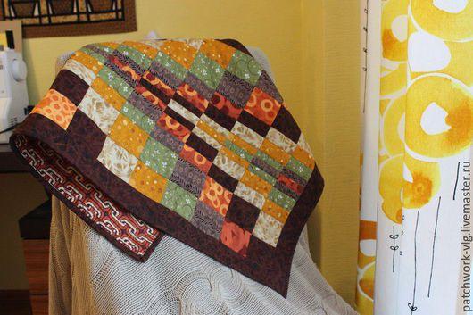 Текстиль, ковры ручной работы. Ярмарка Мастеров - ручная работа. Купить Дорожка на стол в технике барджелло. Handmade. Разноцветный