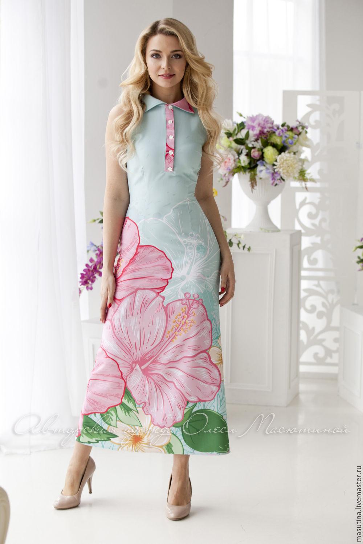 Магазин малина платья
