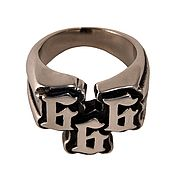 handmade. Livemaster - original item Signet ring