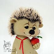 Куклы и игрушки ручной работы. Ярмарка Мастеров - ручная работа Ёничка. Handmade.