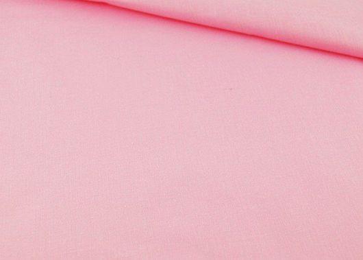 Шитье ручной работы. Ярмарка Мастеров - ручная работа. Купить Розовый. Handmade. Розовый, польская ткань, польский хлопок