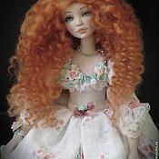 """Куклы и игрушки ручной работы. Ярмарка Мастеров - ручная работа Анжелика """"Волшебный сад"""" повтор продана. Handmade."""