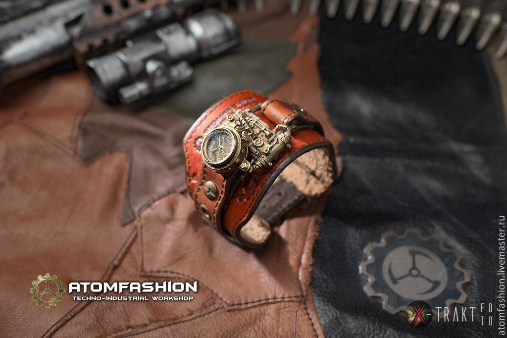 Артефакты наручные часы