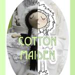 кукольная мастерская Cotton Maiden - Ярмарка Мастеров - ручная работа, handmade
