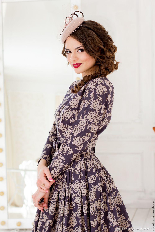 старину картинки платья английский стиль изумлением обнаружил, что