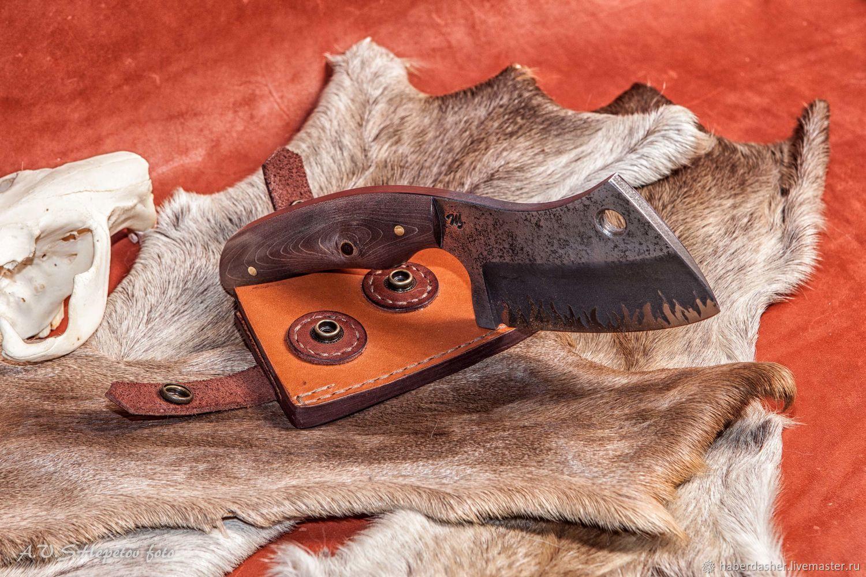 """""""Аrdente"""" нож ручной работы, Ножи, Кимры,  Фото №1"""