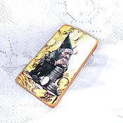 Для дома и интерьера handmade. Livemaster - original item Copernica Greedy dwarf))). Handmade.