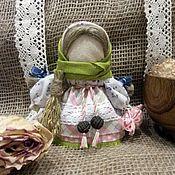 """Подарки к праздникам ручной работы. Ярмарка Мастеров - ручная работа Кукла очистительная """"Коляда"""". Handmade."""