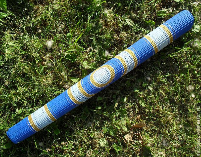 Флейта дождя «Круги на воде» Правдоподобно имитирует  звуки дождя. Очень хороший инструмент для релаксации и медитации.
