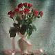 Фотокартины ручной работы. Ярмарка Мастеров - ручная работа. Купить Розовые розы Натюрморт фото, картина. Handmade. Розовый, коралловый