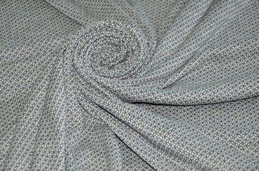трикотажное вязаное полотно италия купить в интернет магазине на