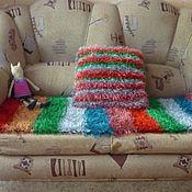 Сувениры и подарки handmade. Livemaster - original item Knitted kit for home or car from yarn