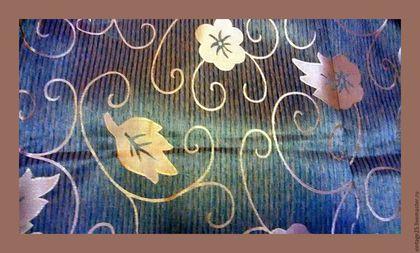 Винтажные предметы интерьера. Ярмарка Мастеров - ручная работа. Купить Две наволочки ручной работы. Handmade. Зеленый, на диванные подушки