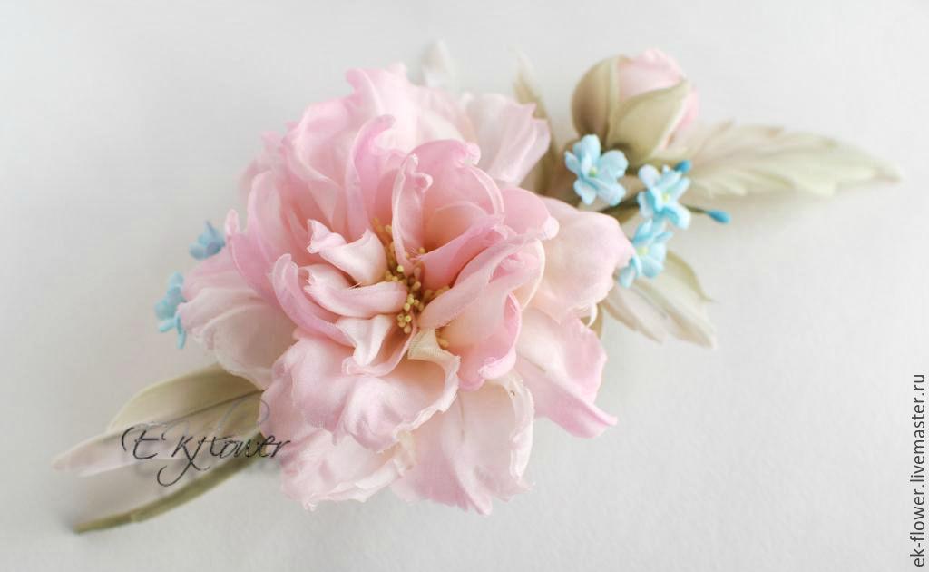 Fabric flowers silk flowerse song pink watercolor shop silk flowerse song pink watercolor mightylinksfo