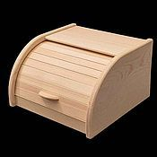 Для дома и интерьера handmade. Livemaster - original item Wooden bread bin made of cedar. Handmade.