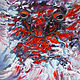 Картина животное саламандра маслом на холсте, Картины, Санкт-Петербург,  Фото №1