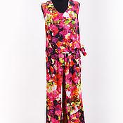 Одежда handmade. Livemaster - original item Pantsuit. Handmade.
