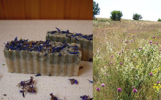 «Сибирские травы» - натуральное мыло с нуля.