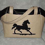 Лошадь-сумка купить в Санкт-Петербурге на Avito