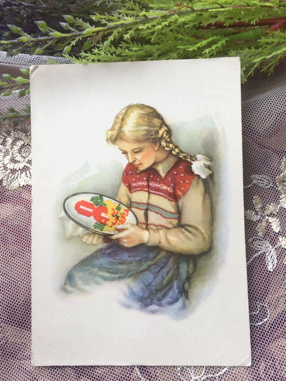 как продать старинные открытки золотой век