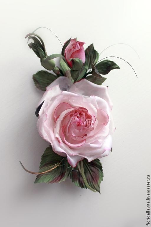 розалия цветок фото: