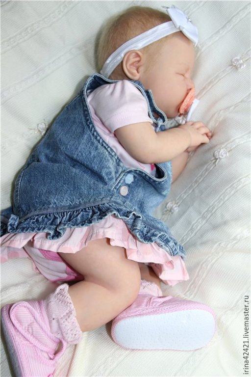 Куклы-младенцы и reborn ручной работы. Ярмарка Мастеров - ручная работа. Купить Кукла реборн Ноа.. Handmade. Кукла